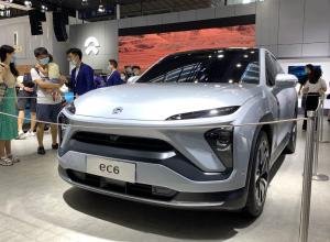 2020粤港澳车展,最受关注的新能源SUV都在这里了!