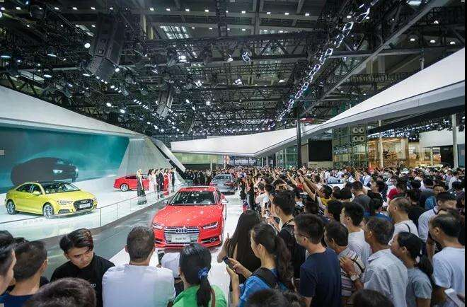 ABB宣布打造专属领地,2018深港澳国际车展看点都在这