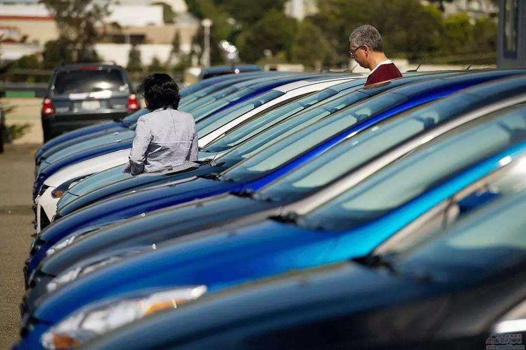 自主阵营集体发力,汽车3月份销量榜信息量太大?