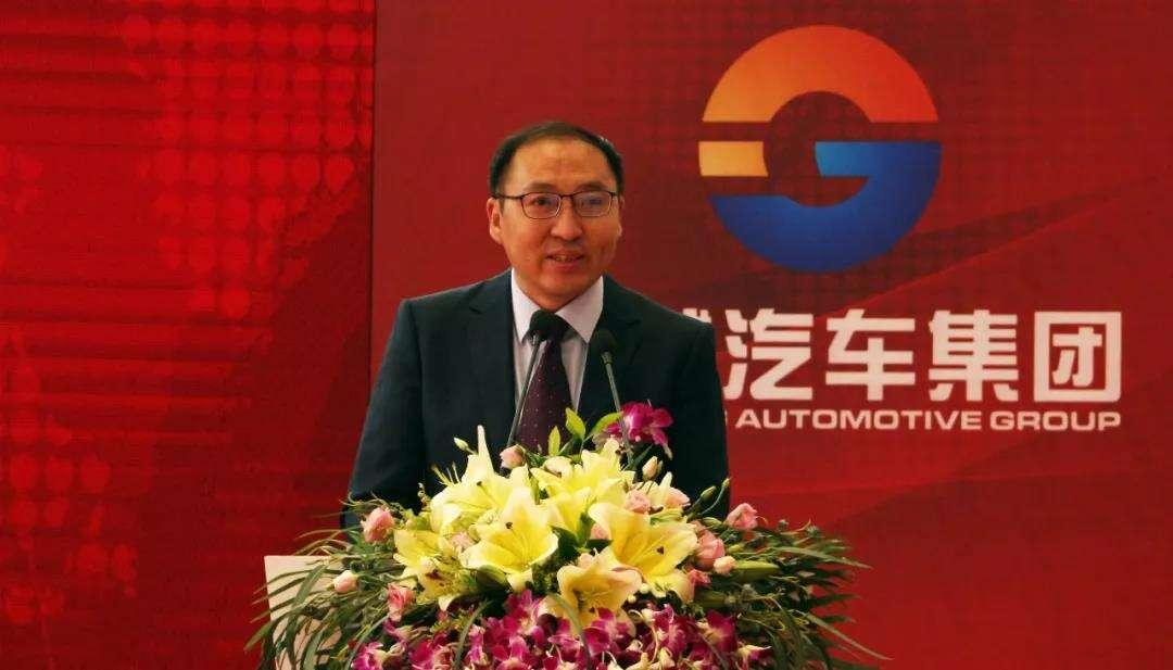 郑纯楷:CR-V事件不是转折点,而是新起点