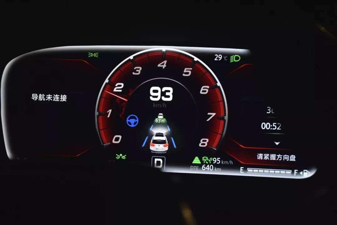 10万级SUV搭载豪车级自动驾驶技术,长安这招别人学不来