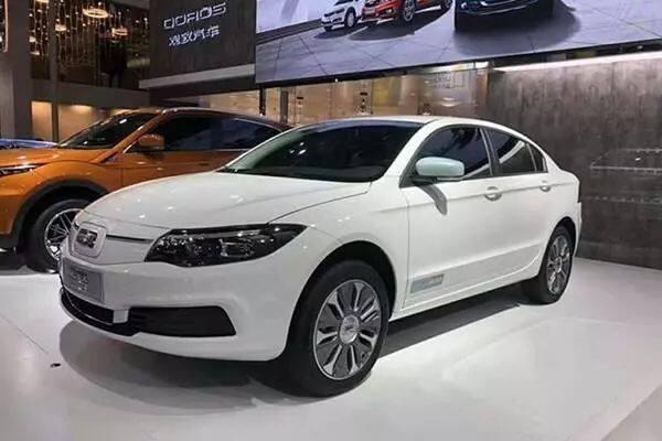 最新发布:比亚迪F0、唐EV等53款新能源车进入工信部推广...