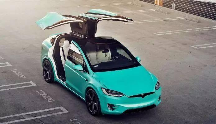 豪华品牌、非豪华品牌和新势力造的电动汽车差别多大?...