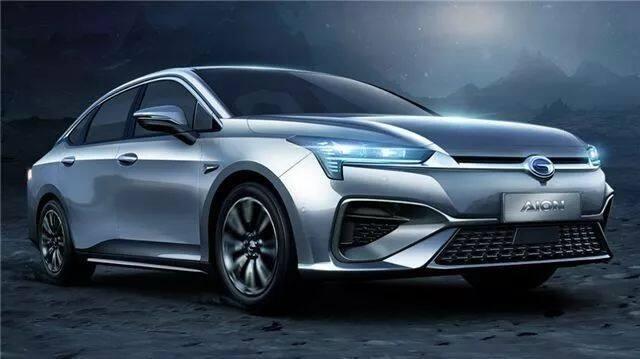 广汽新能源7.02亿元打造一款纯电车 只为对标MarvelX?