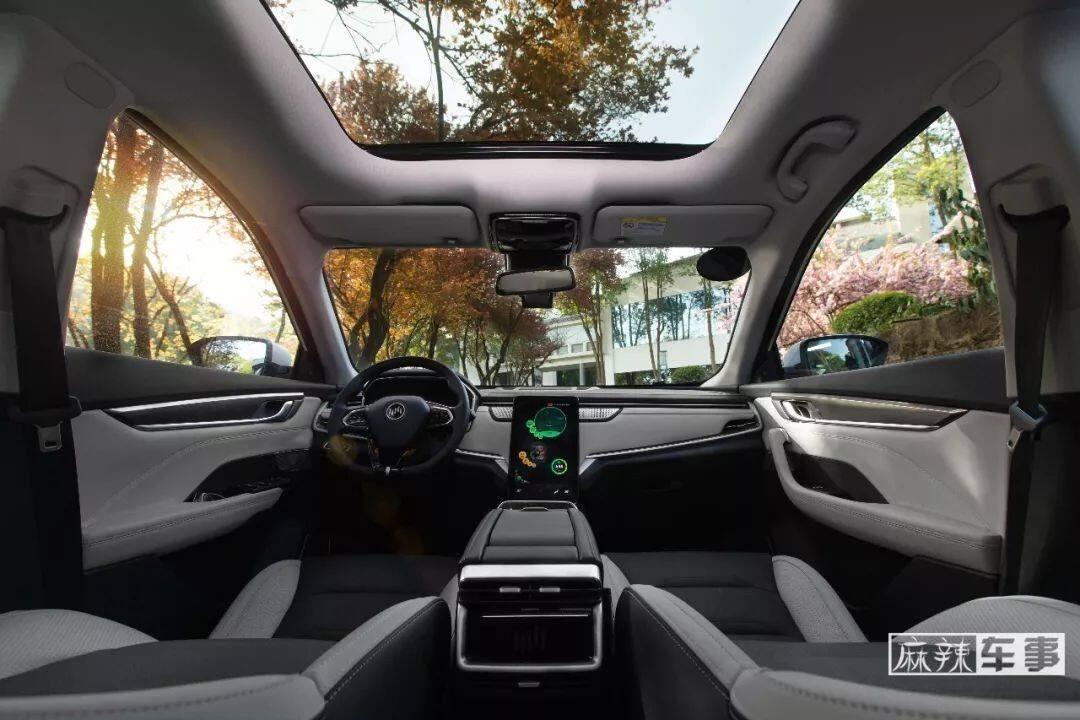 威马自动驾驶技术中心落户,新款EX5量产L2级别驾驶辅助系统