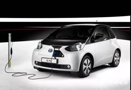 电池衰减严重,不要对新能源车的保值率抱有太大希望