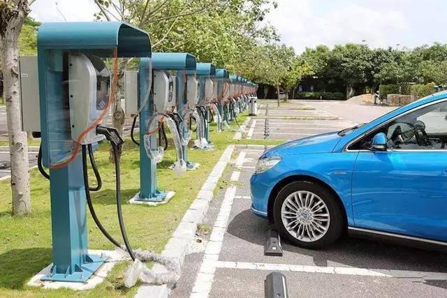 充电桩品牌太多!到底哪个最好用?