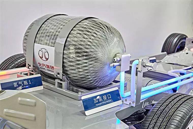 全球首例加氢站爆炸,丰田、现代决定停售氢能源汽车