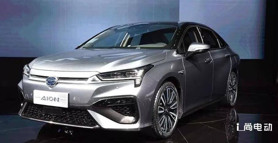 良心价高续航,广汽新能源Aion S是你想要的纯电动车