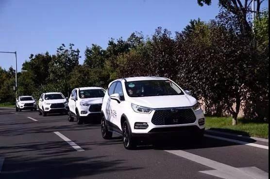 顶配不到11万的纯电小型SUV,除了绿牌,还有什么好?