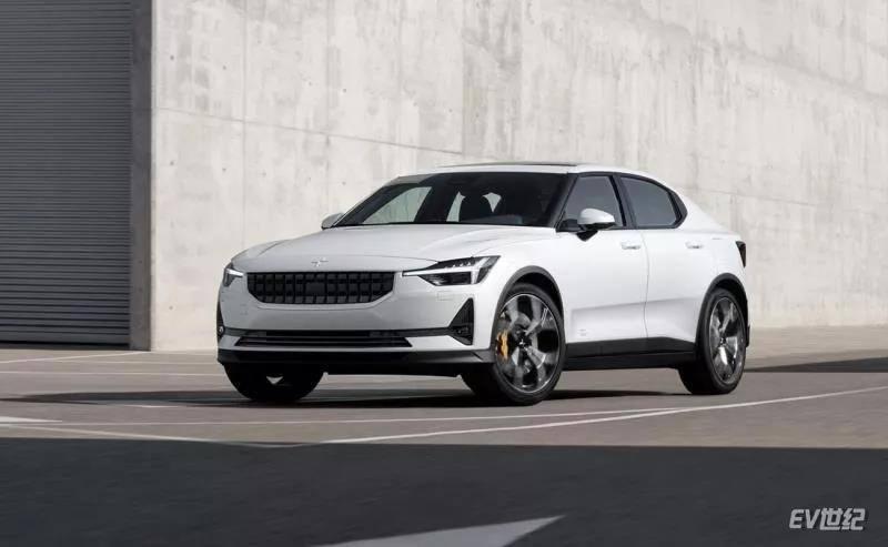 Polestar 2原型车投产 2020年开始交付