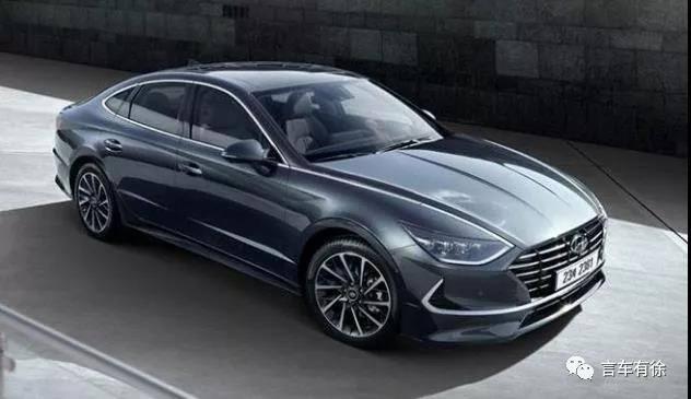 中国车国际竞争力已超韩系!是事实吗?
