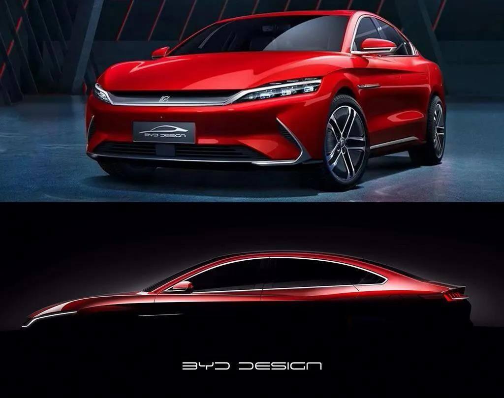 3.9秒破百的中国品牌,Aion LX为SUV新高,比亚迪汉将是轿车...