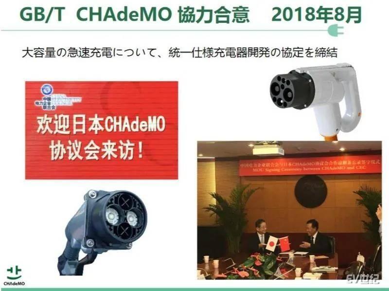 中日联合开发超高功率充电设备:最高500kW、明年推出
