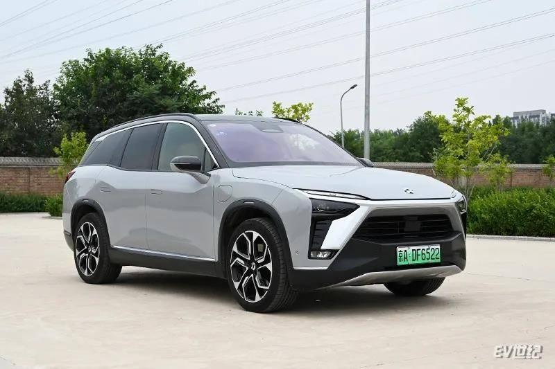 【视频】50万级的国产纯电动SUV,为什么车主都说香!