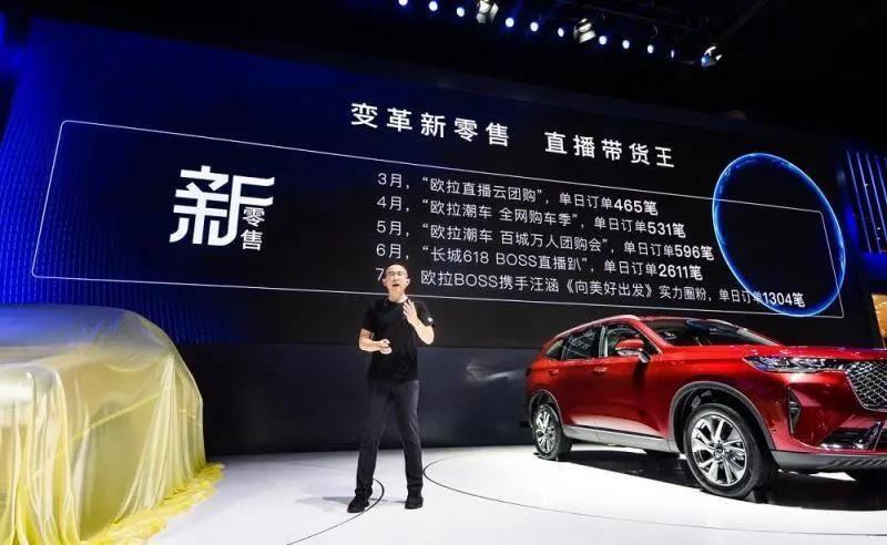 欧拉将调整品牌定位 推出更高级别纯电动车