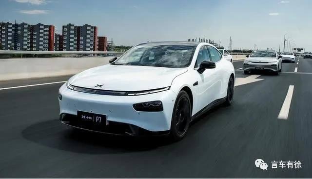 特斯拉一个劲的便宜卖,国产电动车越卖越贵,这咋玩的?