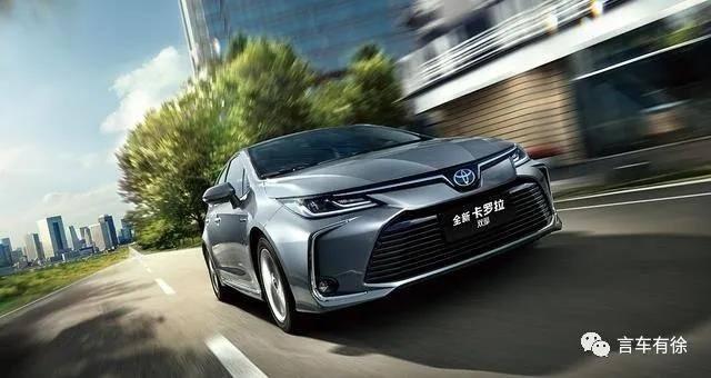 续航或超1000km,丰田新型电池将彻底改变纯电车市!