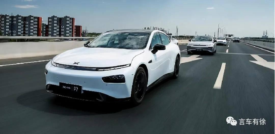 要和特斯拉刚到底,蔚来即将推出首款纯电轿车