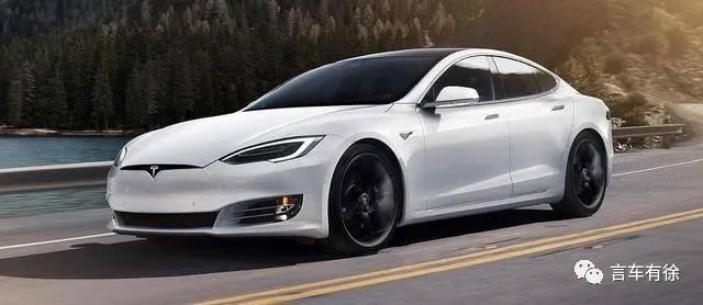 国产电动汽车为什么就是卖不过特斯拉?有何玄机?