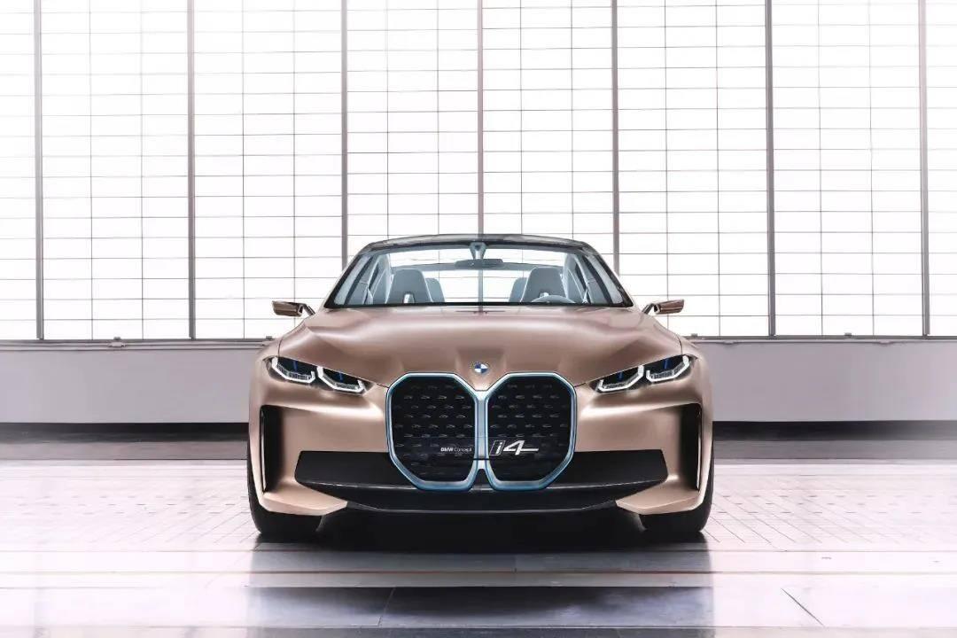 M3、M4全球首发,4大新车上市,宝马全力出击北京车展