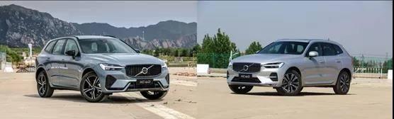 改款XC60进步明显,但离一线豪车却越来越远?